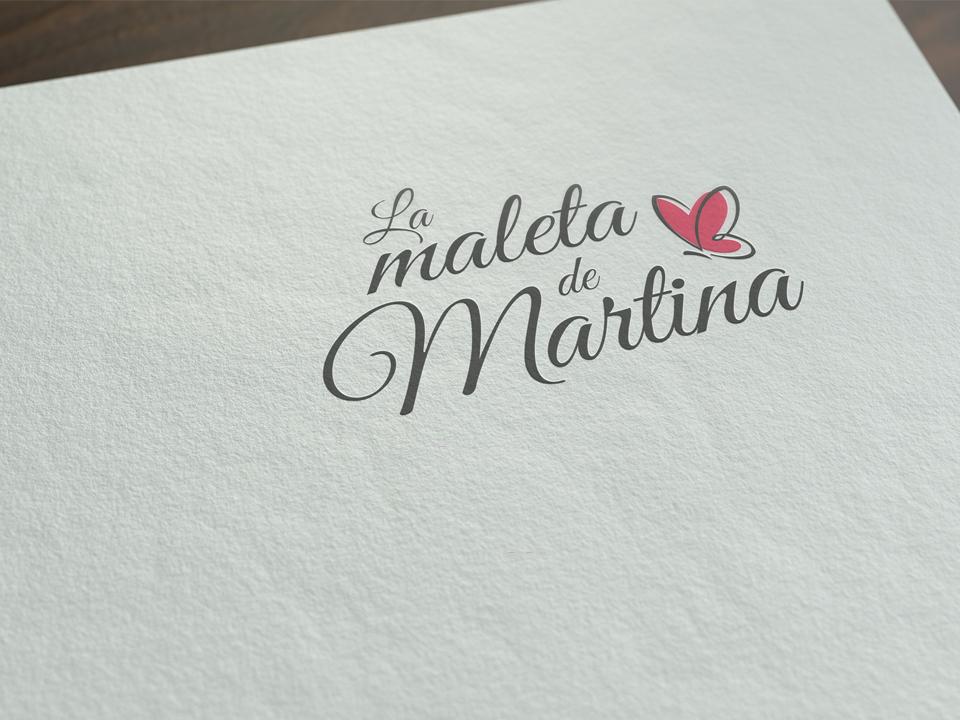 La maleta de martina
